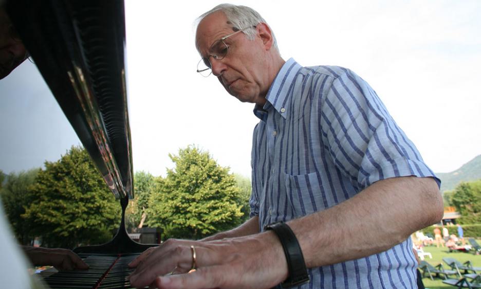 Franco D'Andrea: Il pianoforte come sintesi di colori