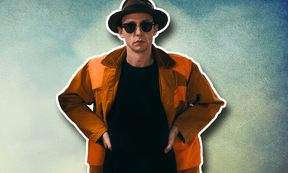 David Lyttle: Leading Jazz Into The Hinterlands