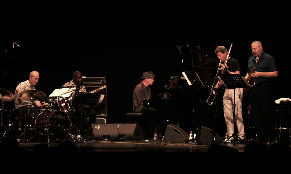 Merano Jazz 2019