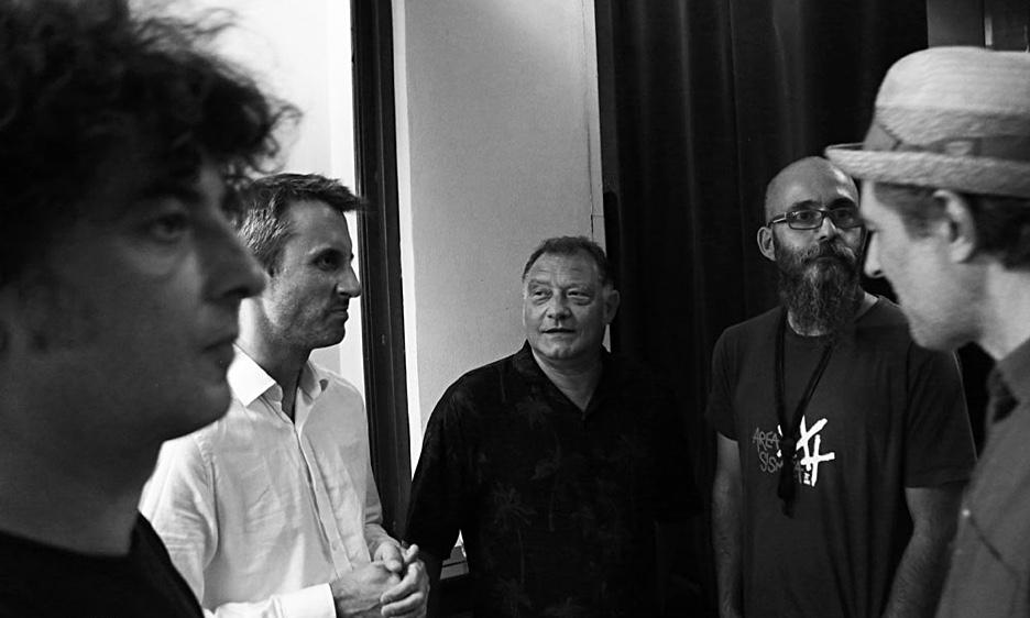 Italian Showcase Festival and Fringe Program, Novara