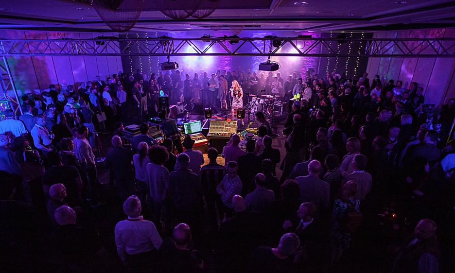 Montréal Audio Fest 2019