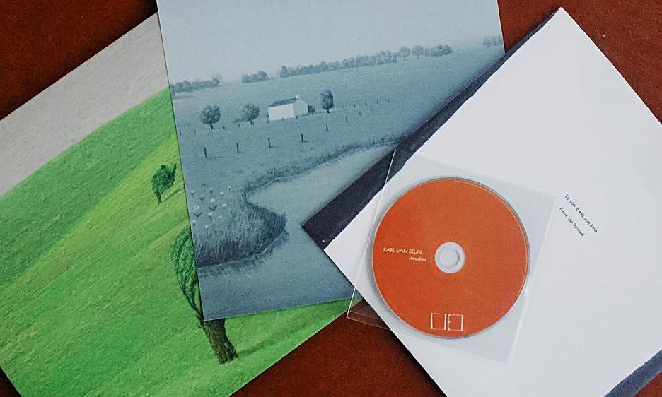 Aspen Edities: The Album as a Work of Art