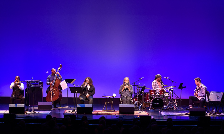 Burlington Discover Jazz Festival 2019