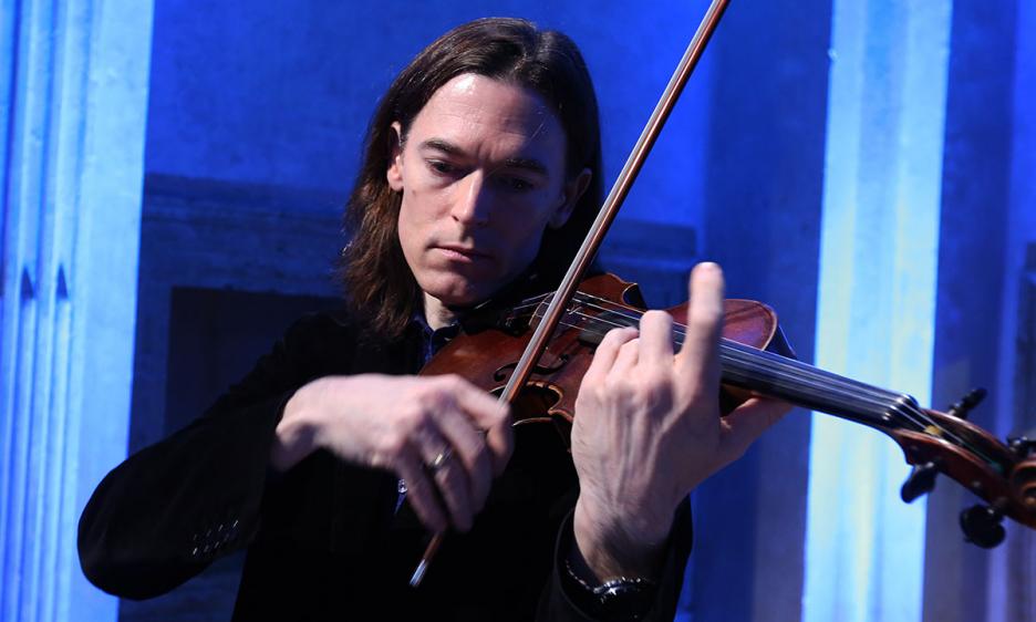 Zach Brock: La Nuova Stagione Del Violino Jazz