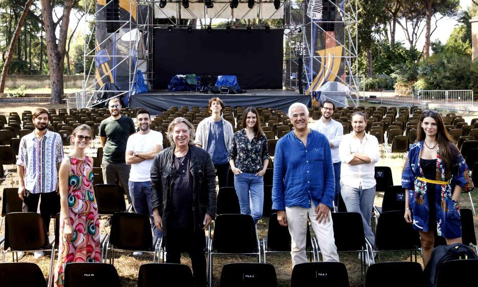 Orchestra Aperta: Fare musica con le mani