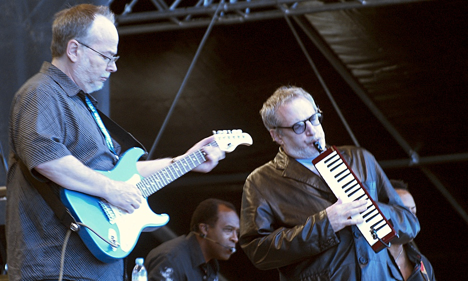Why Steely Dan Can Never Really Be Yacht Rock