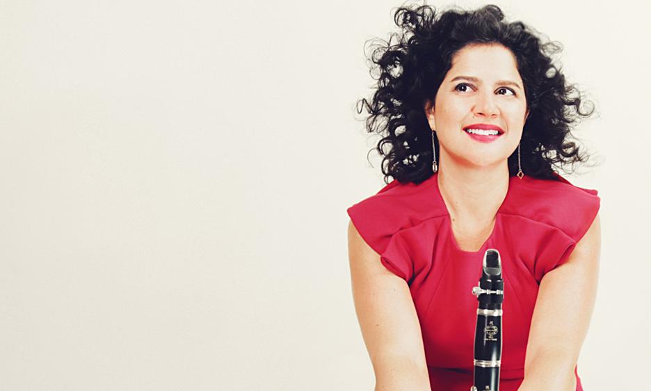 Anat Cohen: Musical Zelig