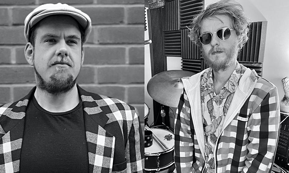 Pete Bennie & Maxwell Hallett: Coma World