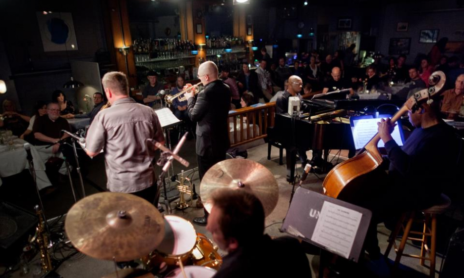 Tula's Jazz Club: Soliloquy to a Seattle Jazz Institution