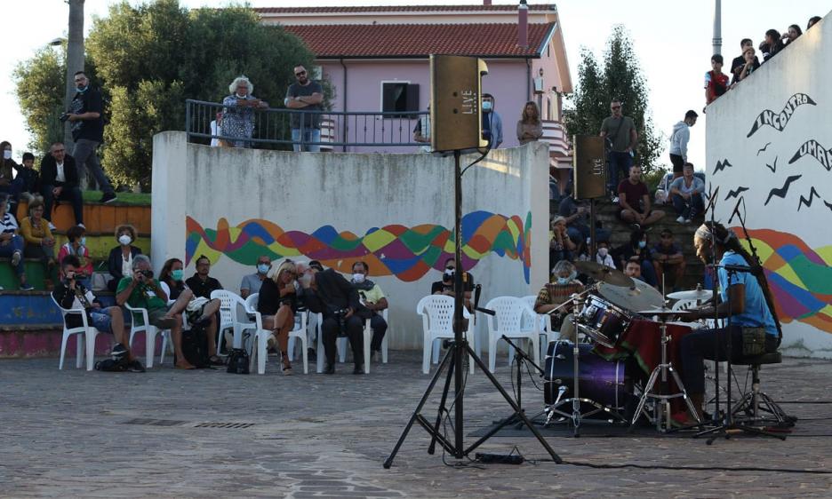 Ai Confini tra Sardegna e Jazz - XXXV Edizione