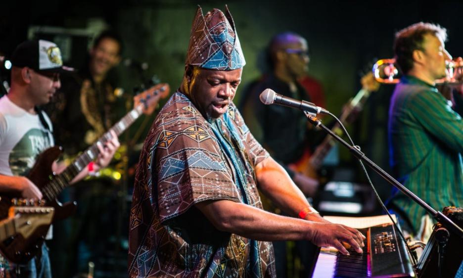 Afrobeat: An Alternative Top Ten