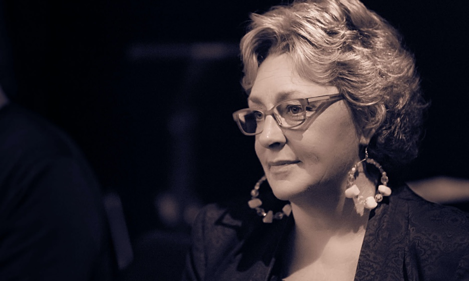 20 Seattle Jazz Musicians You Should Know: Greta Matassa