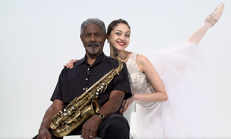Charles McPherson: The Man and His Muse