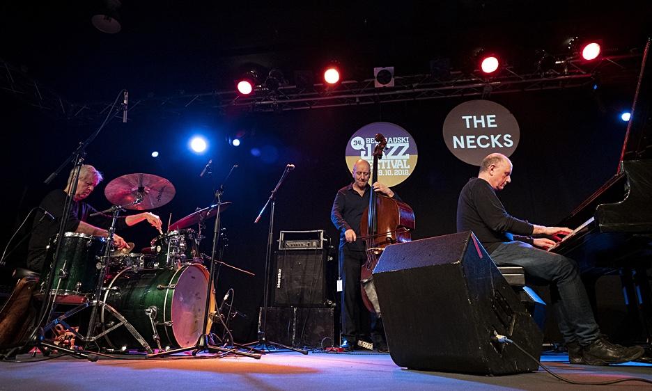 Belgrade Jazz Festival 2018