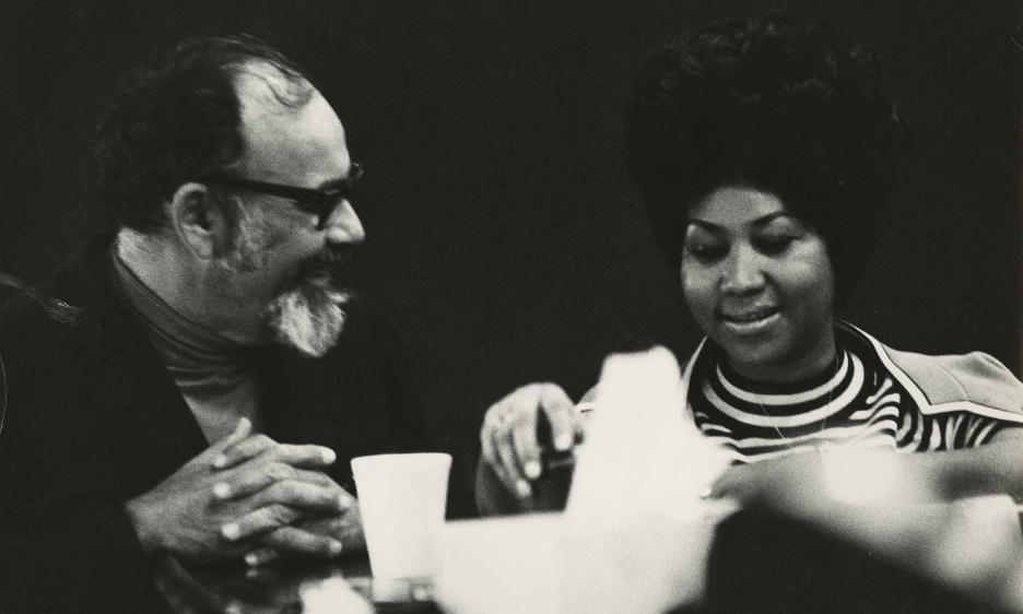 Jerry Wexler e Aretha Franklin: quando la Soul Music conquistò il pianeta