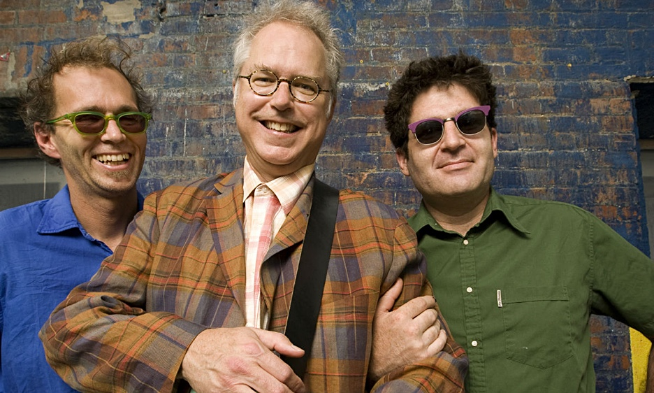 Bill Frisell Trio at Dublin's National Concert Hall