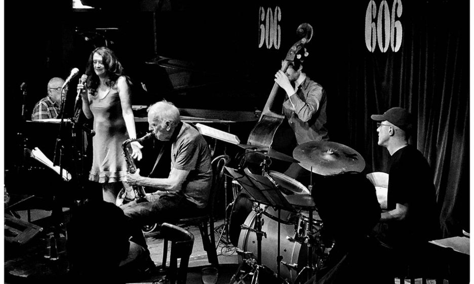 Scenes from a life in Jazz