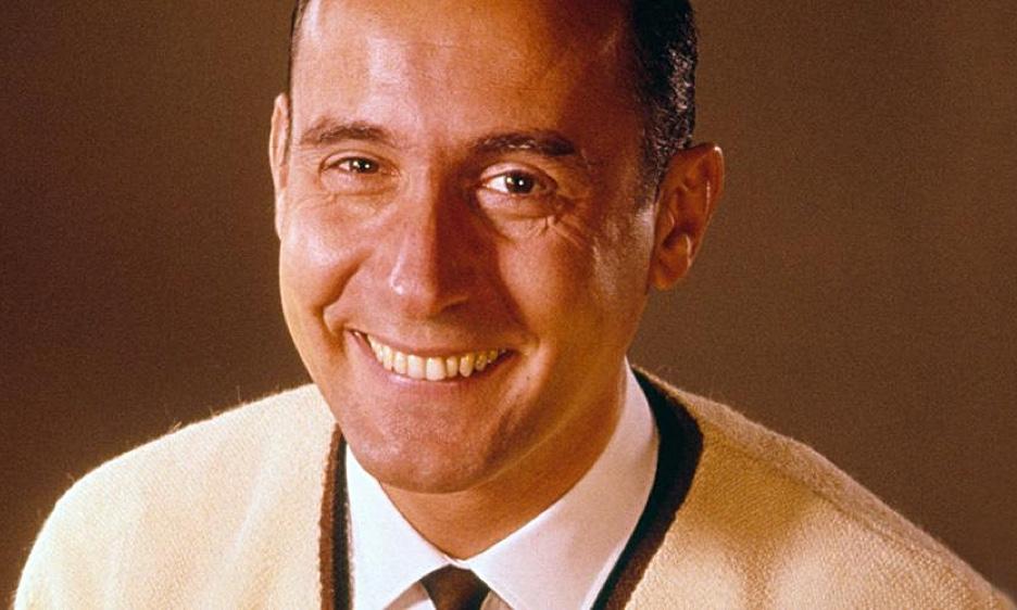 Henry Mancini: Jazz & Cocktails