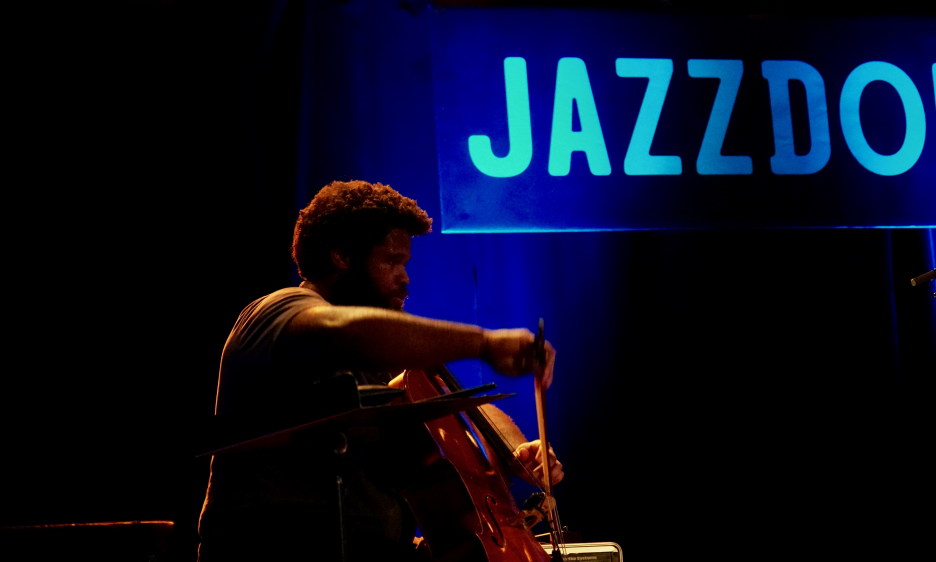 Jazzdor Strasbourg 2019