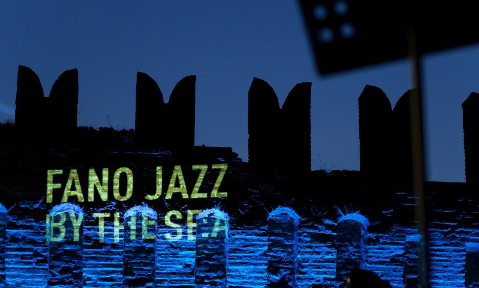 Fano Jazz by the Sea 2019