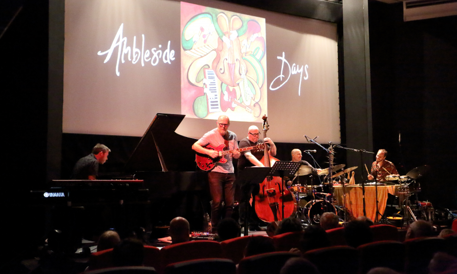 Ambleside Days Contemporary Jazz Festival 2019
