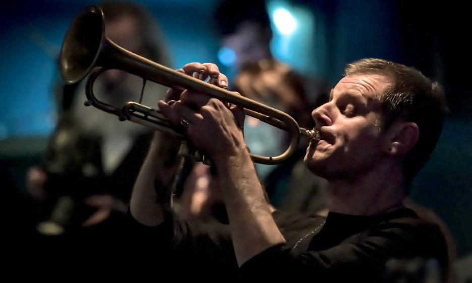 Fabrizio Bosso: Il Quartetto come condivisione totale