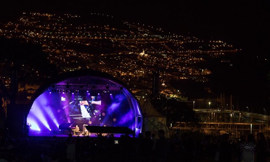 Funchal Jazz Festival 2018