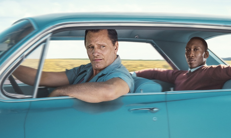 Green Book: A Serious Comedy and Jazz Allegory