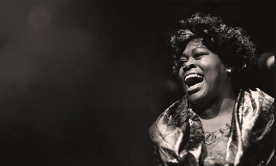 Margie Evans, Iconic And Sophisticated Queen Of The Blues, Dies At 81