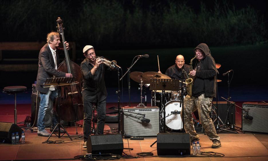 John Zorn Special Edition a Jazz em Agosto, Lisbona