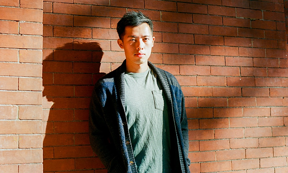 Roger Lin Displays Sophisticated, Emotionally Grounded Guitar Playing On New Ep