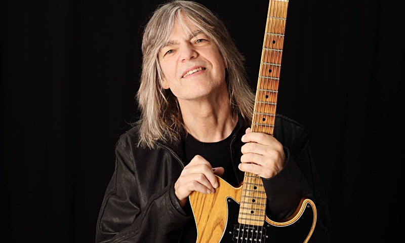 Mike Stern: Half Crazy