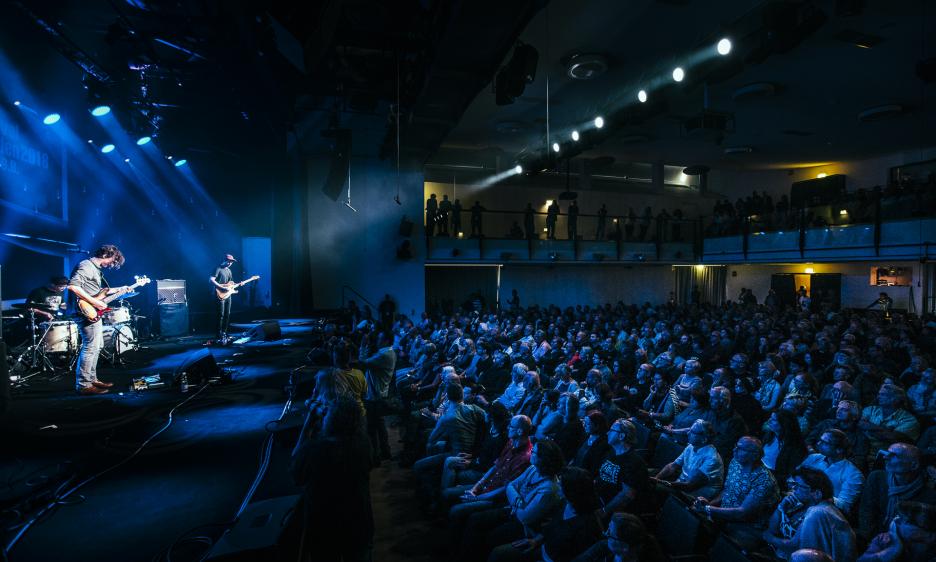 Saalfelden Jazz Festival, 2018