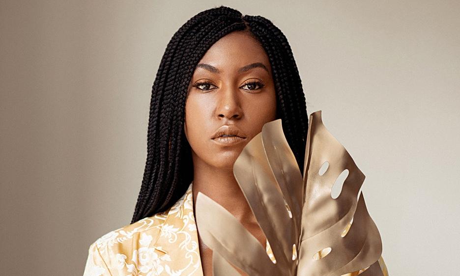 Dominique Fils-Aimé: The Power of Change