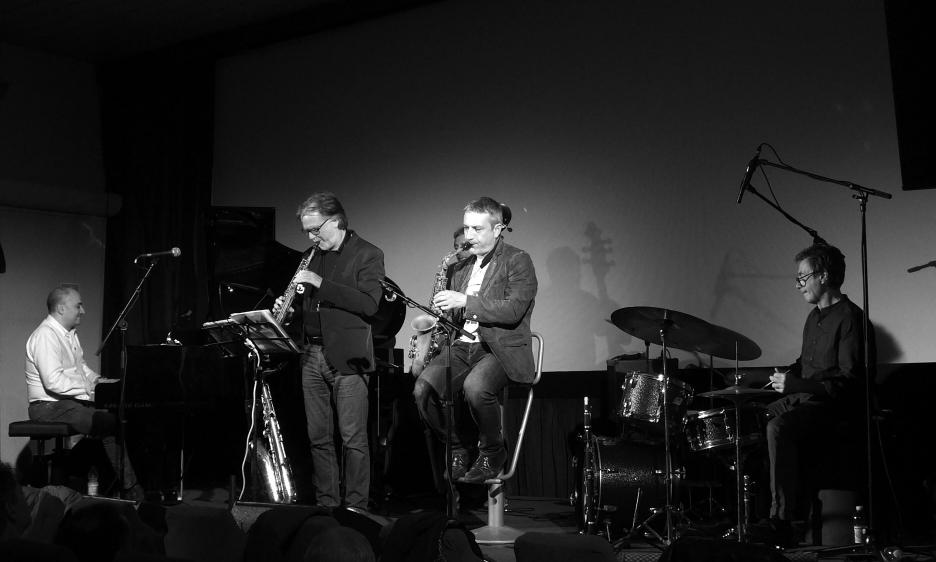 Girone Jazz 2018