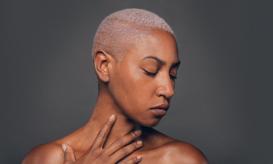 Dominique Fils-Aimé: Princess of Peace