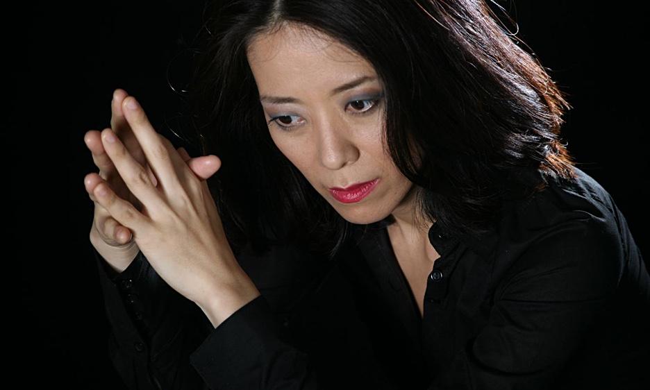 Big in Japan, Part 2: Osaka & the Eri Yamamoto Connection