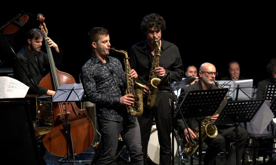 Sesto Jazz 2019