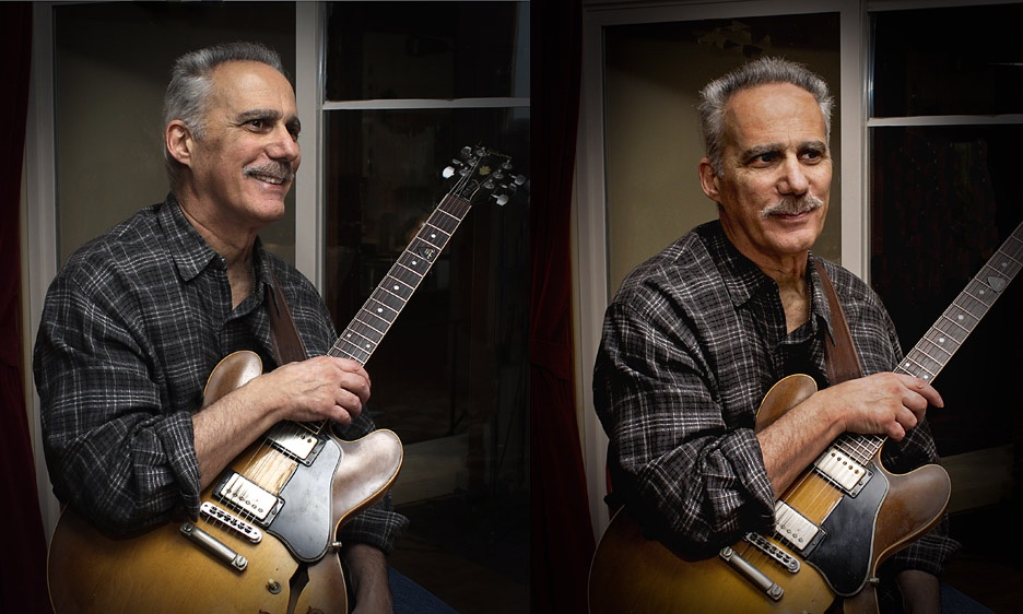 Steve Khan: A Rich Discography and A Priceless Left Hand