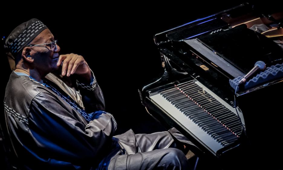 Randy Weston: The Spirit of Our Ancestors