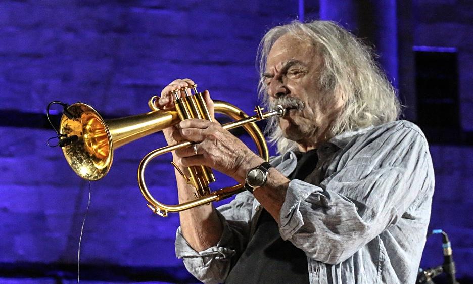 Enrico Rava Special Edition at Teatro Nuovo