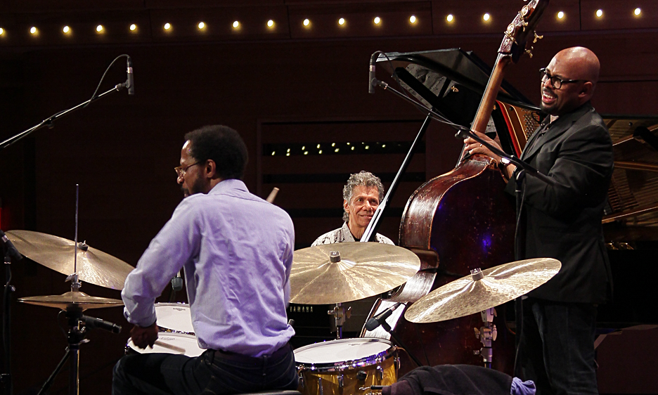 Chick Corea Trio Live: Food For Thought