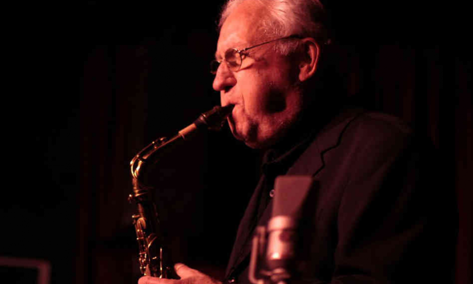 Lee Konitz 90th Birthday Celebration at Regatta Bar