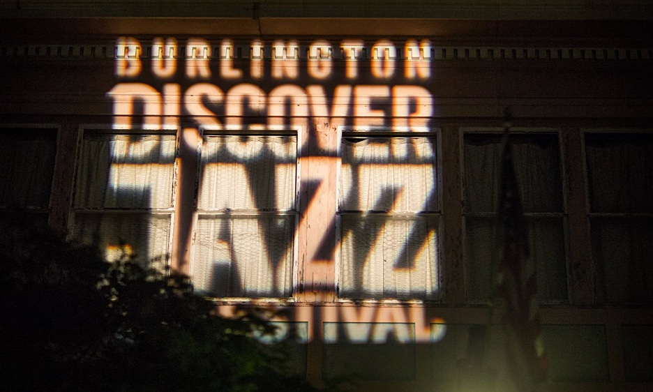 Burlington Discover Jazz Festival 2018