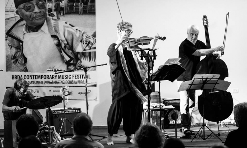 Brda Contemporary Music Festival 2018