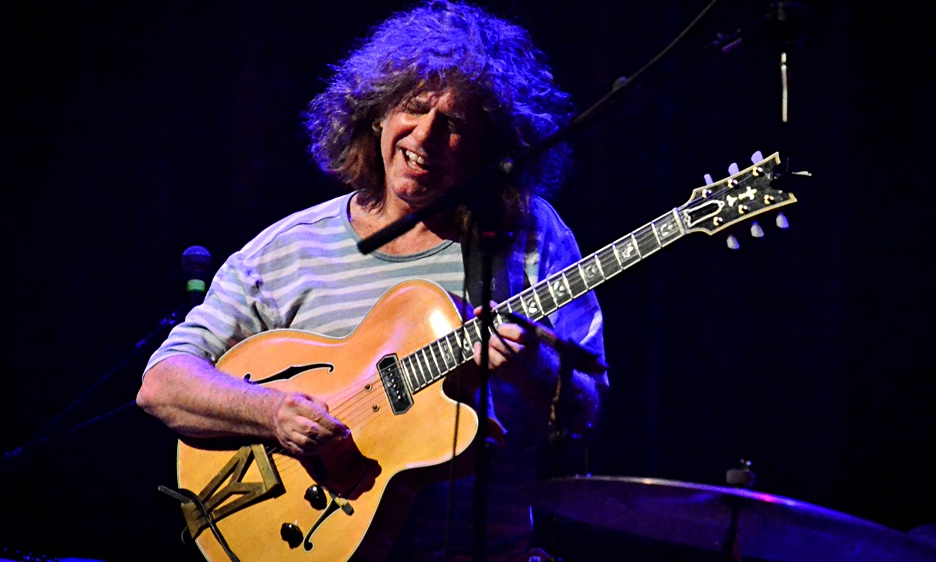 Pat Metheny at The Space at Westbury