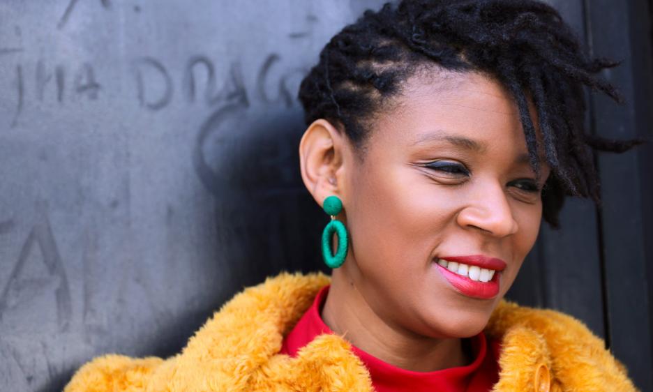 Carmen Souza: messaggera di una musica senza confini