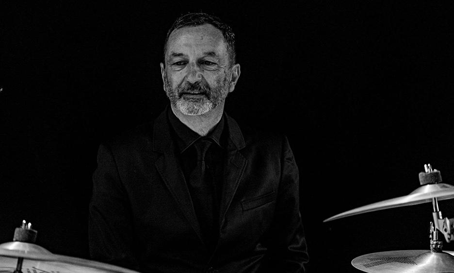 Composer / Drummer Filippo Bonaccorso Releases 'Enigmatica' on Got Groove Records