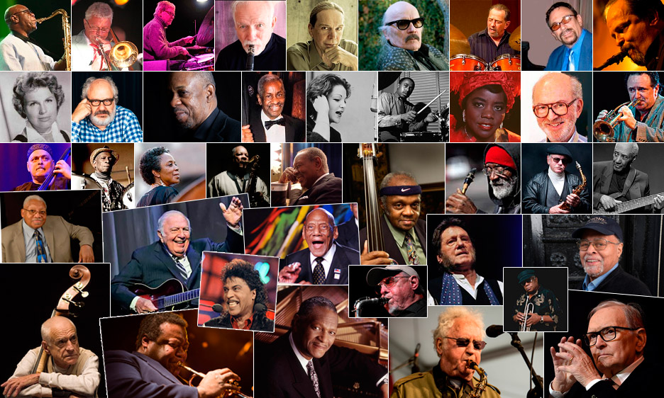 In Memoriam: Jazz Musicians Who Passed in 2020