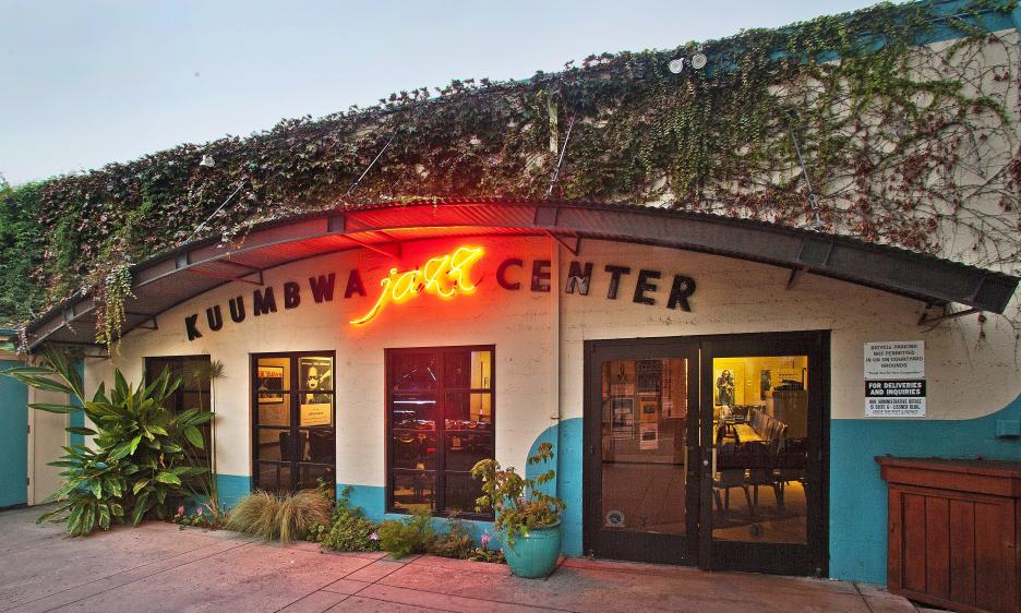 Kuumbwa And The Magic of Monday Night